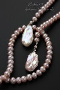 Pearls #Жемчуг#