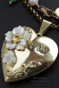 Love in hearts, style in details #Любовь в сердцах, стиль в деталях#